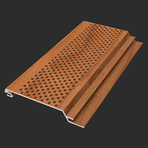 2.5in Perforated Vent Strip