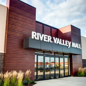 River Valley Mall